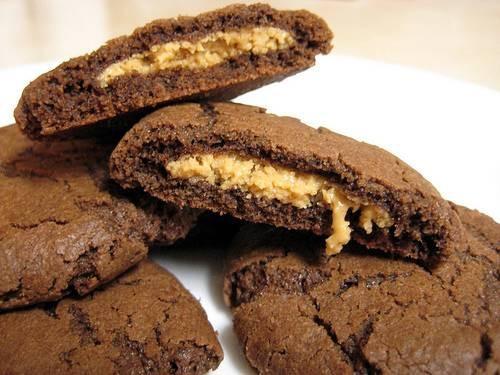 Peanut Butter & Chocolate Valentinsdag Gaver for menn