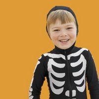Halloween Portrett Ideas