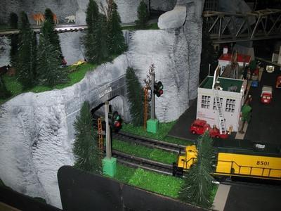 Hva slags spor bruker du for Outdoor G skala tog?
