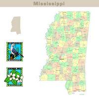 Mississippi klima og vær