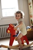 Teorier om emosjonell utvikling i tidlig barndom