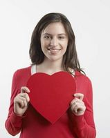 Voksen Christian Valentinsdag Games og Aktiviteter