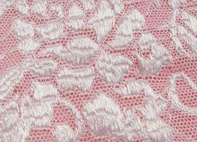 Beskrivelser av forskjellige typer Vintage Lace