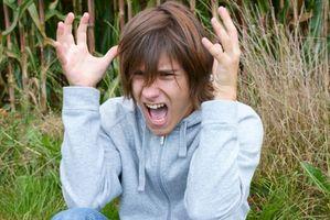 Anger Management Techniques for tenåringer