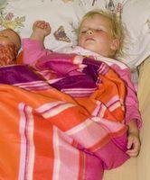 Gode søvnvaner for barn