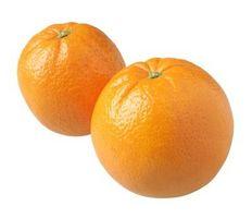 Hvordan lage en elektrisk strøm med en oransje