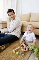 Slik Care for Your Baby & Young Child Fra fødsel til fylte Five