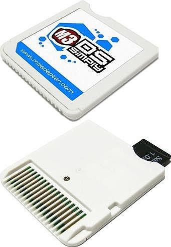Hvordan koble opp din Nintendo DS for sikkerhetskopiering og Multimedia