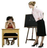 Attention Deficit Disorder Uten hyperaktivitet hos tenåringer