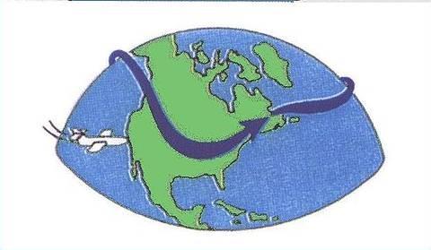 Jet Stream Informasjon