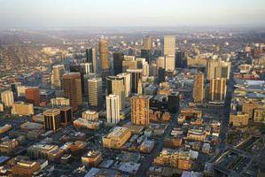 Hjelp for problemfylte tenåringer i Denver, Colorado