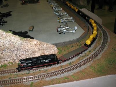 Hvordan bygge Realistic Model Railroad Scenery