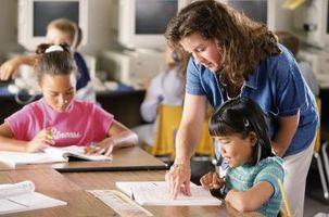 Hvem er de menneskene som påvirker Moral Development hos barn?