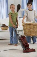 Hvordan lære et barn om renslighet