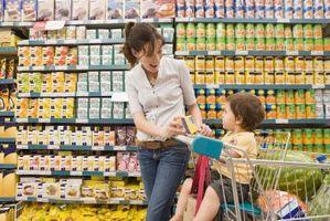 Toddler Helse Temaer og aktiviteter