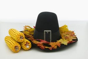 Ekte første Thanksgiving tradisjoner