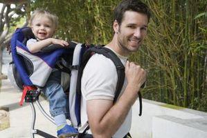Fottur Packs til Carry Toddlers