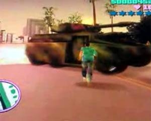 Hvordan Fullfør Tank jobb i Grand Theft Auto Vice City