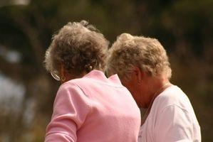 Easy lage ideer for gaver til de eldre