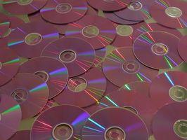 Den beste måten å reparere en skadet PS2 Disc