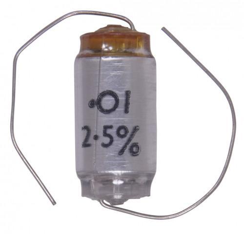 Hvordan finne ut hva slags kondensator du trenger