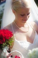 Pretty Steder å gifte seg i Porterville, California