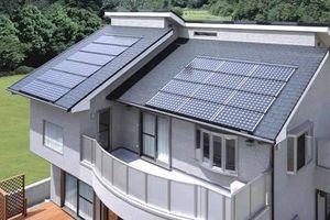 Om Residential Solar Power Systems