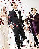 Slik starter et bryllup utleie virksomhet