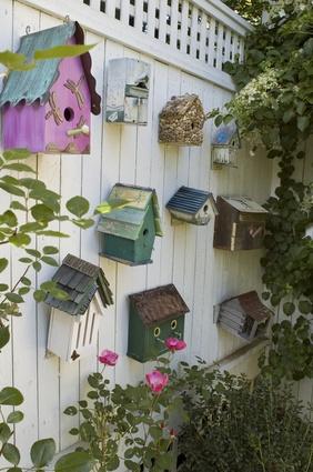 Historien om Birdhouse