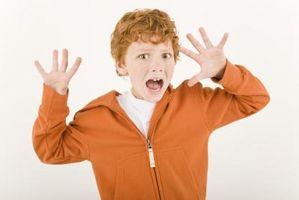 Hvordan hjelpe barn med Sensory Issues