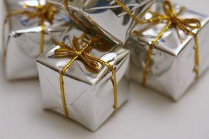 Billige julen bryllup ideer