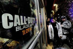 """Hvordan få """"Call of Duty: Black Ops"""" Zombies kartpakker for PS3"""