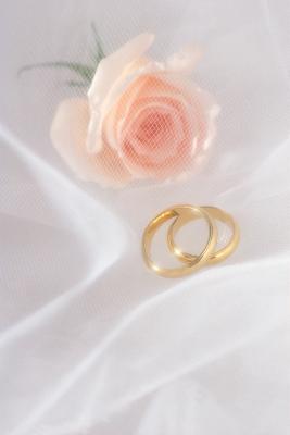 Hvordan ha en $ 1000 Wedding