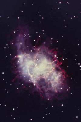 Hva er T Tauri Stars?