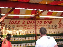 Ideer for Uvanlig Carnival Games