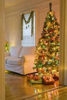 Julebelysning Sikkerhetstips