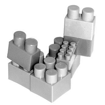 Hvordan lage en LEGO Guy Online