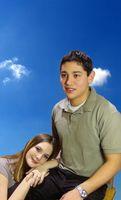 Rules of Dating for tenåringsjenter