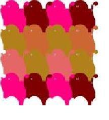 Hva er en rotasjon Tessellation?