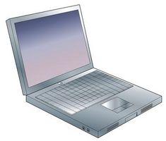 Hvordan koble en GameCube til en bærbar PC
