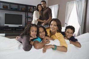 Hvordan få på Family Feud