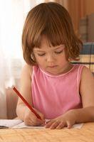 Morsomme aktiviteter for førskolebarn barn