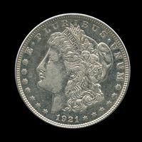 Slik Spot Fake Silver Dollars