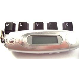 Hvordan Lytt til musikk & Still Surf på nettet på en PSP