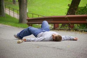 Hva er viktigste årsakene til dødsfall i Middle Childhood?