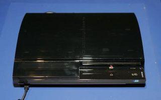 Slik bruker du en PS3-kontrolleren med Computer Bluetooth