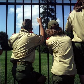 Boy Scouts of America Merit Badge Krav