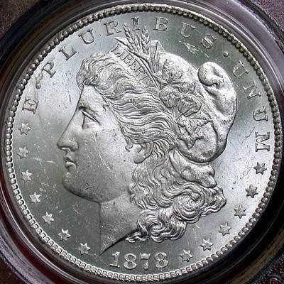 Hvordan Clean amerikanske Morgan Silver Dollars