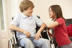 Hvordan planlegge et barns fremtid med en funksjonshemming