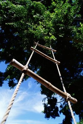 Hvordan lage en taustige Uten Wood